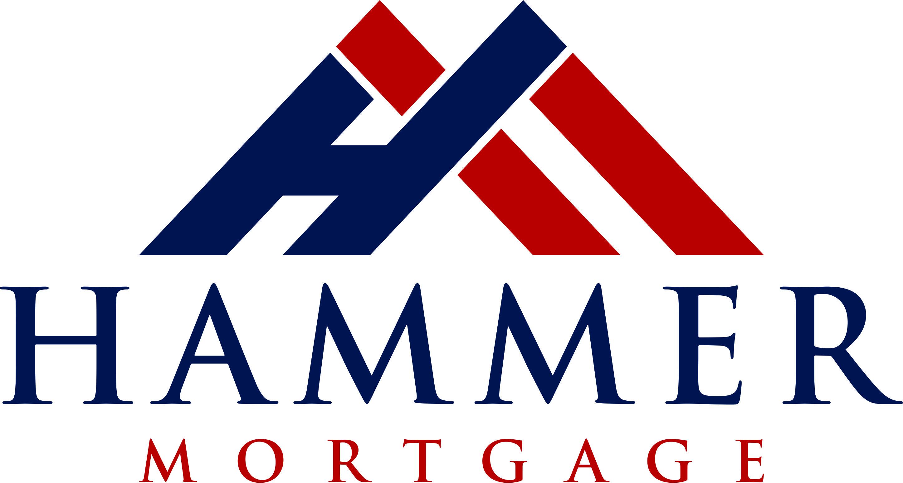 Hammer Mortgage logo