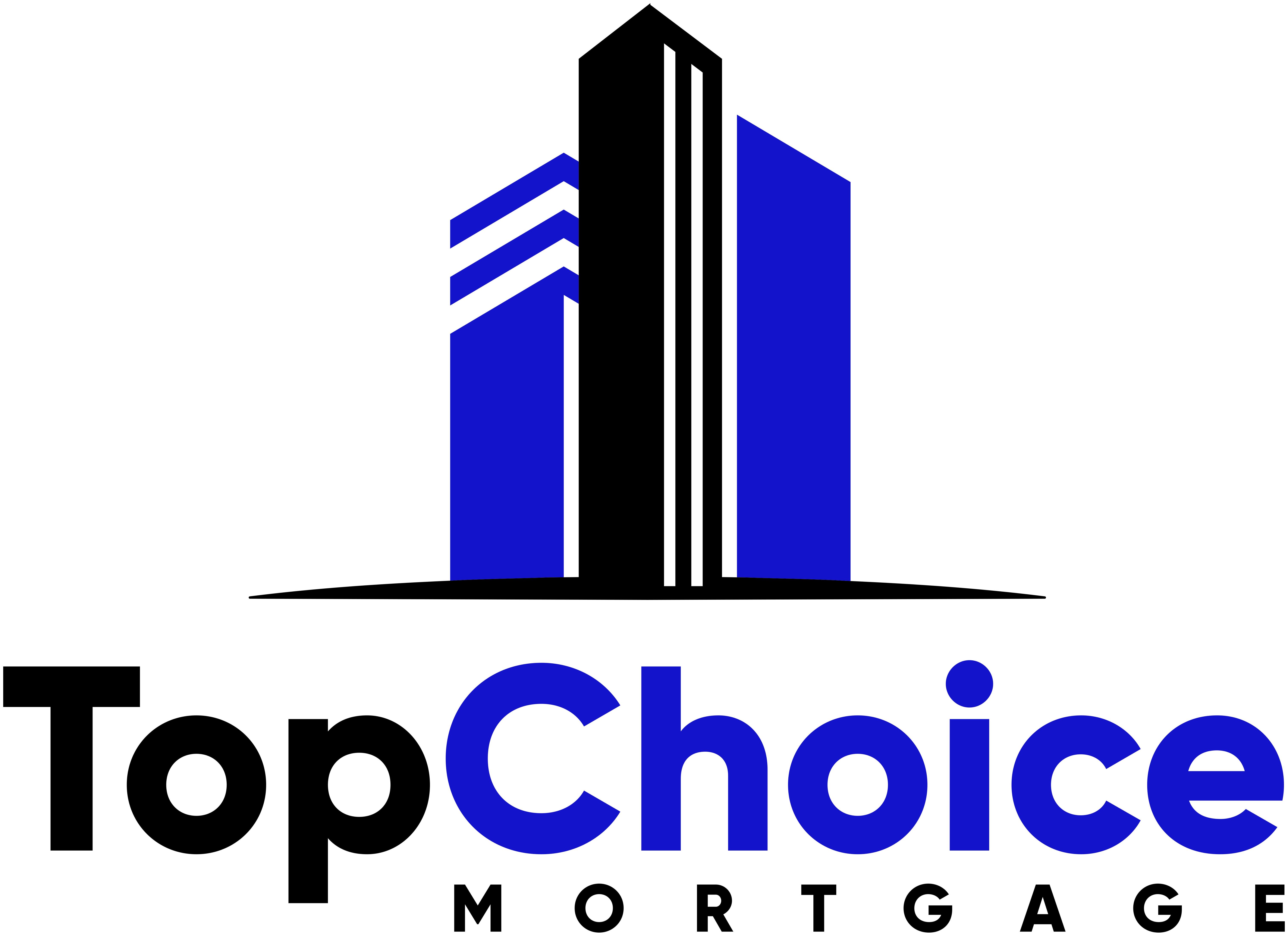TopChoice Mortgage logo