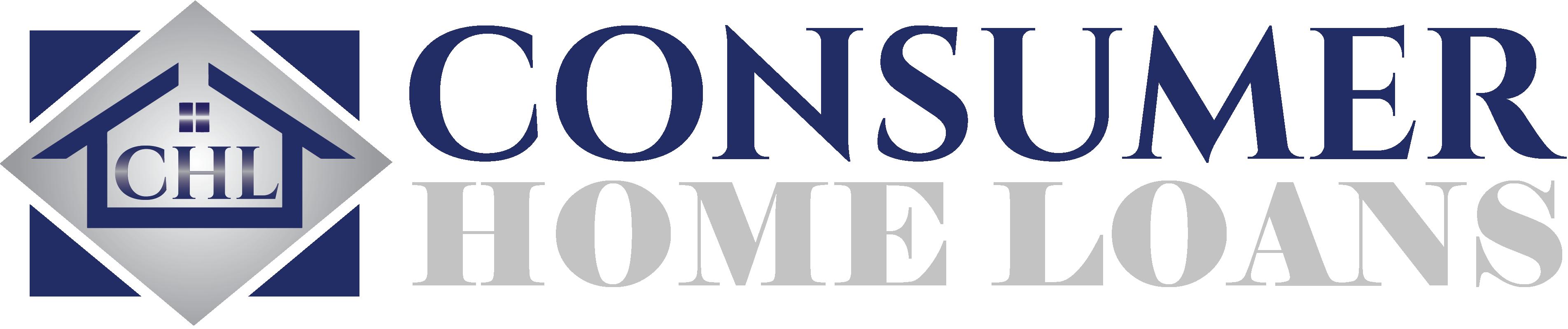 Consumer Home Loans logo